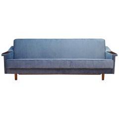 Danish Design Sofa, 1960-1970 Vintage