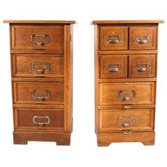 Oak Cabinets by Stolzenberg of Baden-Baden