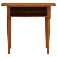 Coffee Table Danish Design Teak Classic Vintage