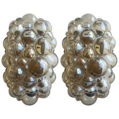Pair of Limburg Helena Tynell Bubble Wall Lights