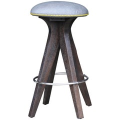 Bistecca Modern Stool for STK Restaurants