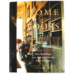 At Home with Books, 1st Edition