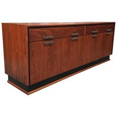 John Keal for Brown Saltman Credenza