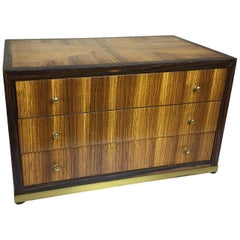 Baker Furniture Jewelry Chest