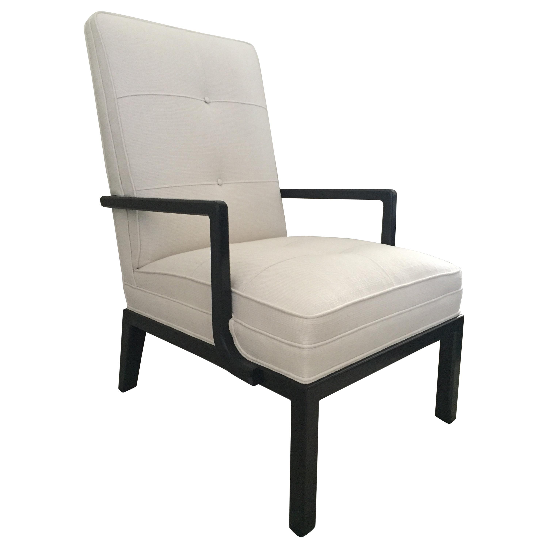 Pair of Tommi Parzinger, Parzinger Original Club Chairs