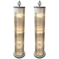 Hollywood Floor Lamps by Fabio Ltd