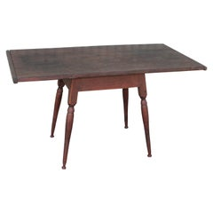 18th Century Tavern Table from New England