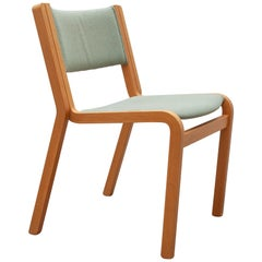 Chairs by Rud Thygesen & Johnny Sorensen for Magnus Olesen, 1970s, Set of 24