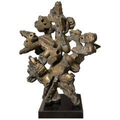 Umberto Mastroianni Bronze Sculpture