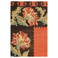 Vintage Kilim Gallery from Turkey or Balkan