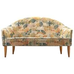 Kerstin Hörlin-Holmquist 'Stora Paradiset' Elegant Sofa