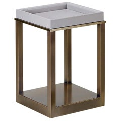 Scarlett Small Table by Promemoria