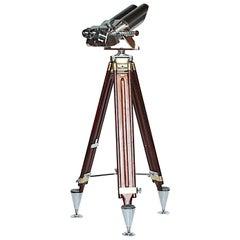 1940's 10 x 80 Binoculars