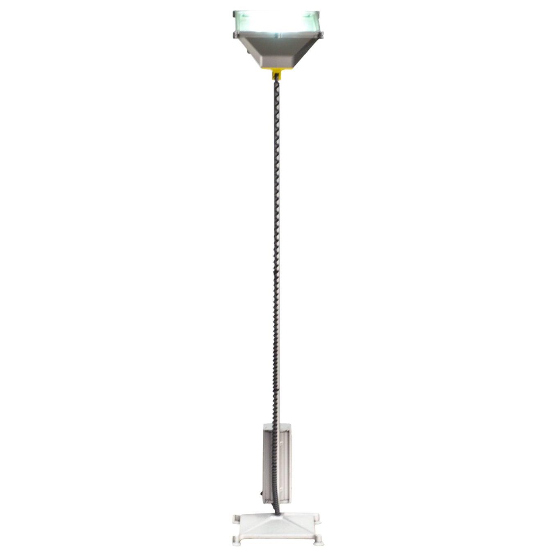 1990s Renzo Piano 'Lingotto' Floor Lamp for iGuzzini