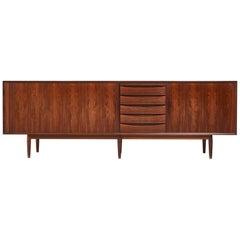 Modell 76 Sideboard von Arne Vodder für Sibast Möbel