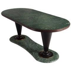 Mid-Century Modern Dining Room Tables