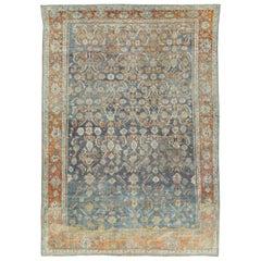Folk Art Rugs and Carpets