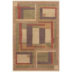 Deco Inspired Rug