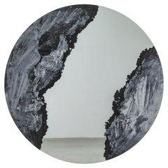 Drift Mirror, Sand and Mirror by Fernando Mastrangelo, New York