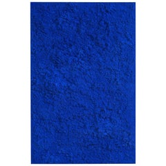 Terra Blue, Sand by Fernando Mastrangelo, New York