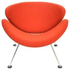 Orange Slice Jr Chair by Pierre Paulin in Bute 'Tiree', Netherlands