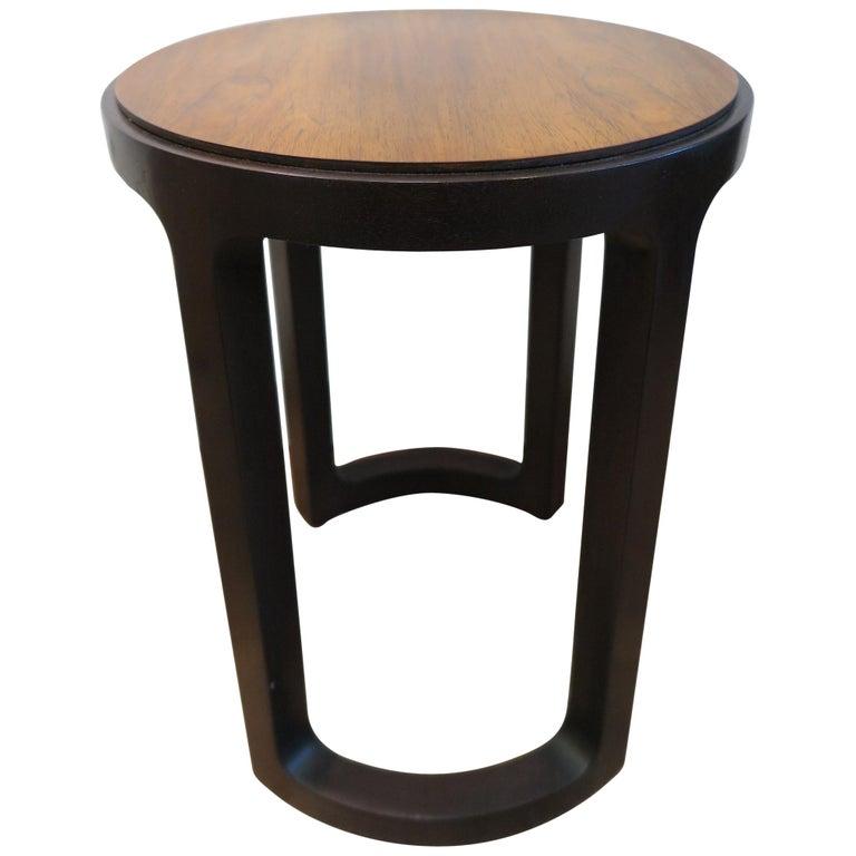Edward Wormely Dunbar Side Table For Sale