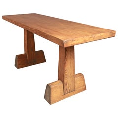 Axel Einar Hjorth, Utö Library Table, 1932