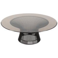 Warren Platner Coffee Table, Model 3712T, Knoll International