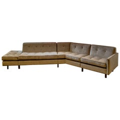 Classic Harvey Probber Nuclear Sert Sectional Sofa