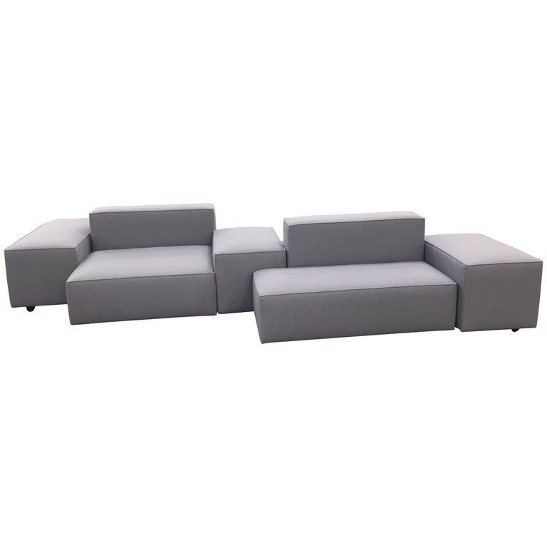 Montis Domino Modular Sofa For Sale