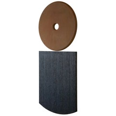 In Stock WS1 Wall Sculpture by May Furniture