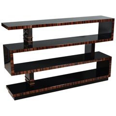 Brown Console Tables