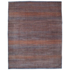"Orley Shabahang Signature ""Rain No. 1"" Carpet in Pure Wool and Organic Dyes"