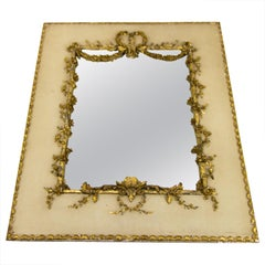 Early 20th Century Rococo Style Mirror or Picture Frame