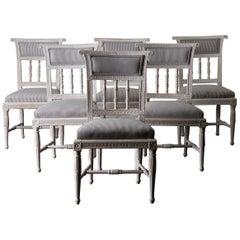 19. Jahrhundert Stühle