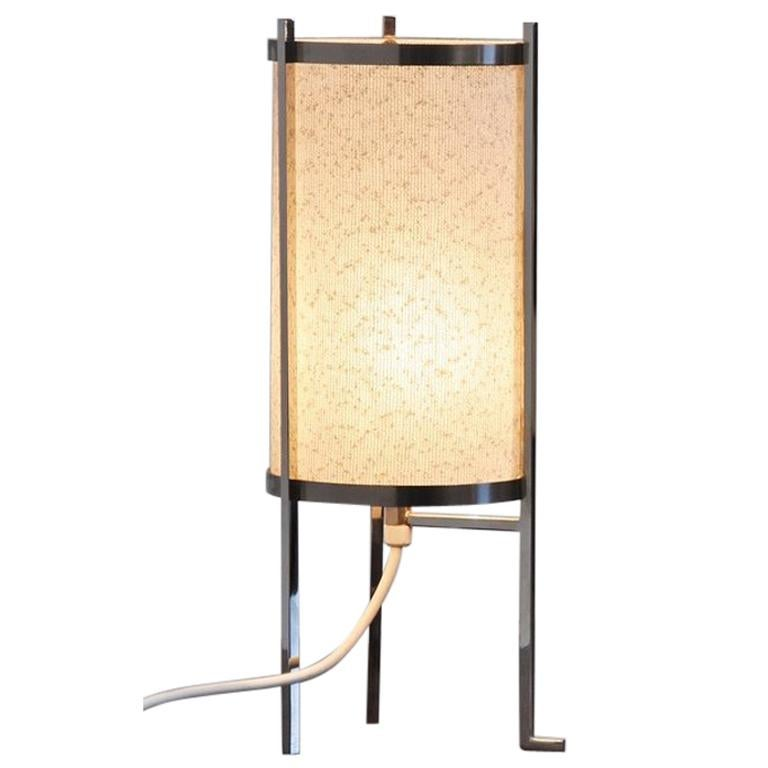 H Fillekes Table Lamp for Artiforte, 1958