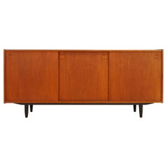Teak Sideboard Danish Design Vintage Original