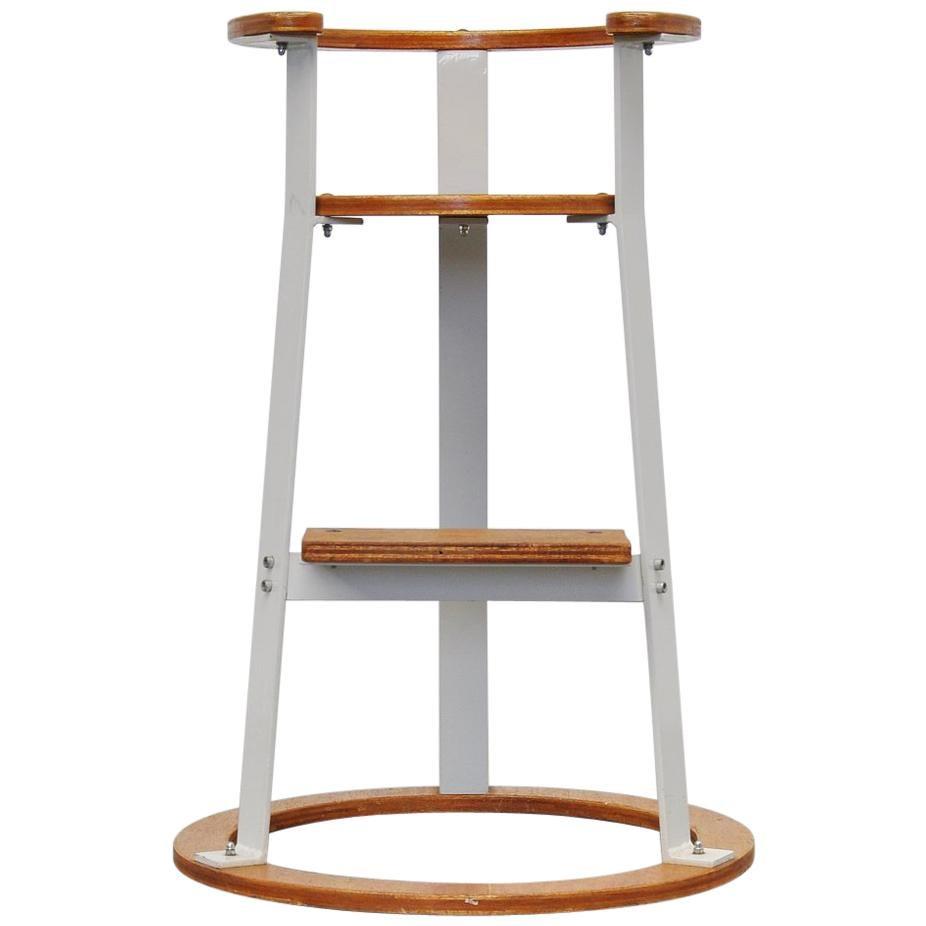 Gunnar Daan High Kids Chair Prototype, 1966