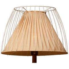 1950s, Teak Floor Lamp by Stilarmatur, Sweden