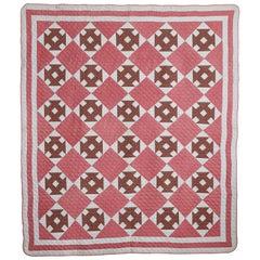 Antique Patchwork Quilt