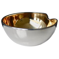 Elsa Peretti Thumbprint Bowl for Tiffany & Co.