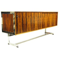Modernist Sideboard by Richard Young for Merrow Associates