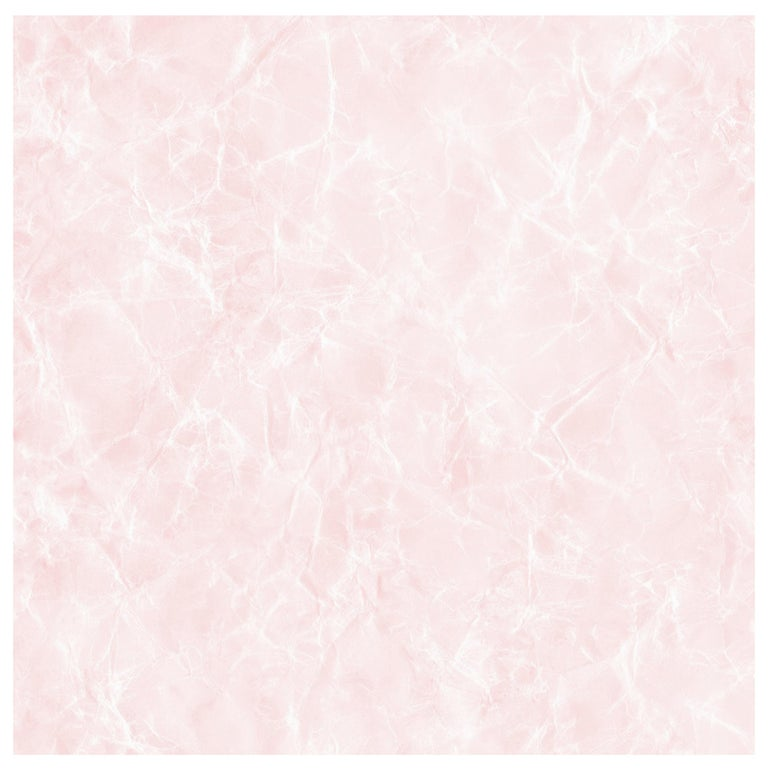 Reflection wallpaper in rose quartz color way on smooth - Rose quartz wallpaper ...