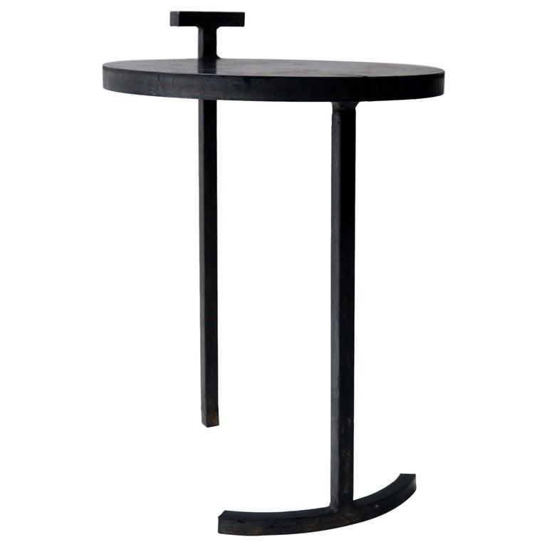 Side Table No. 1, JM Szymanski For Sale