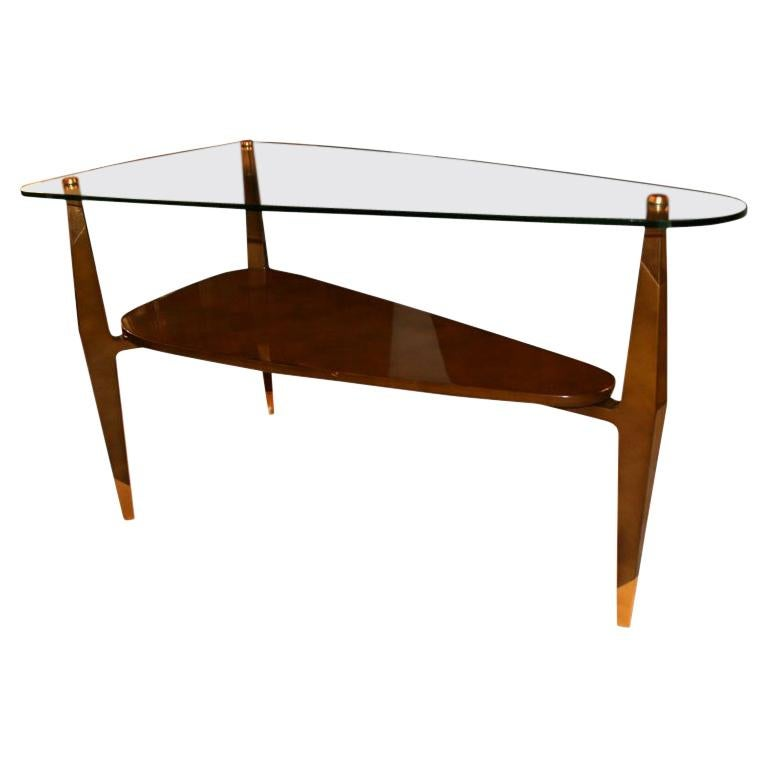 Raphael Triangular Coffee Table For Sale