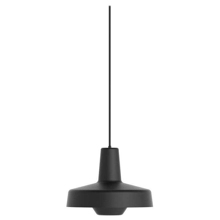 Grupa Arigato Black Pendant, 1stdibs New York For Sale