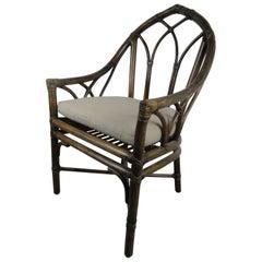 McGuire Gothic Armchair