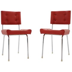 Set of Two Chairs by Belet, 1990s
