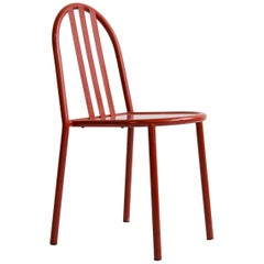 Vintage Mallet Stevens 'Model 222' Dining Chair