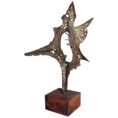 Beautiful Sculpture by Nino Franchina, Itlay